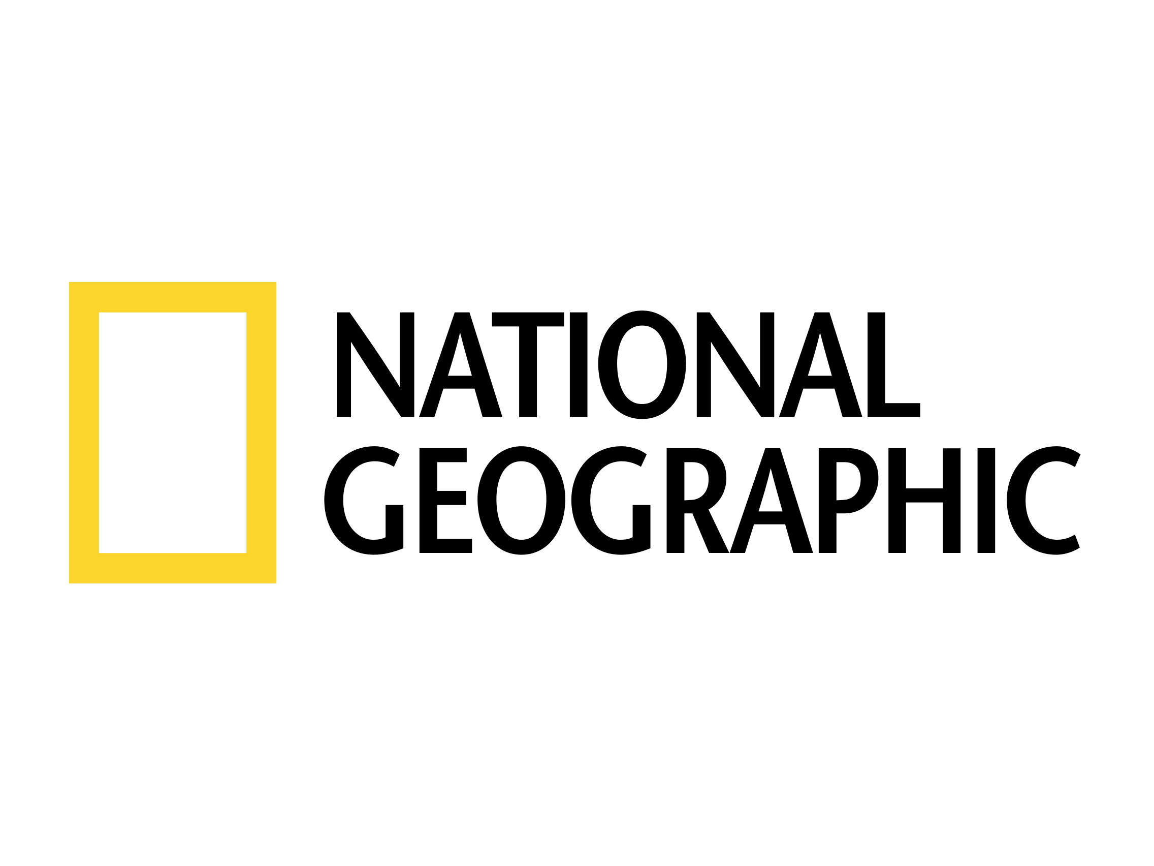 National Geographic logo 1