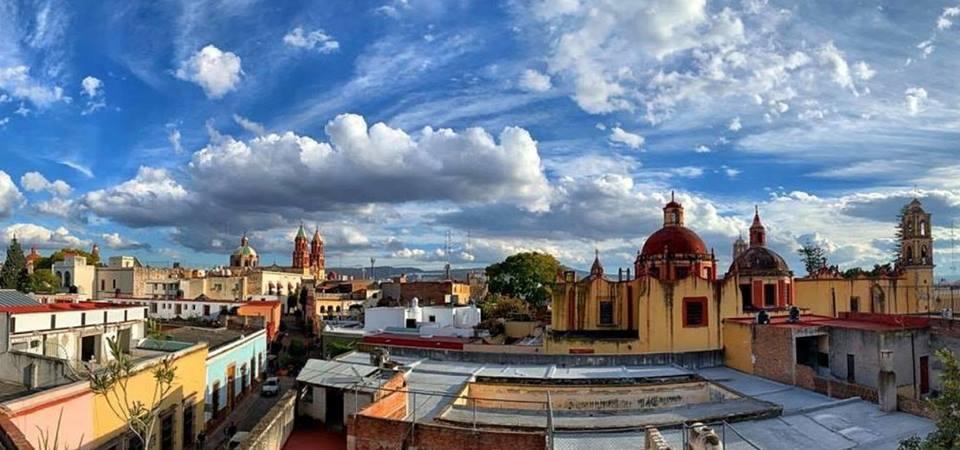 Tour Terrazas Del Centro Queretanízate