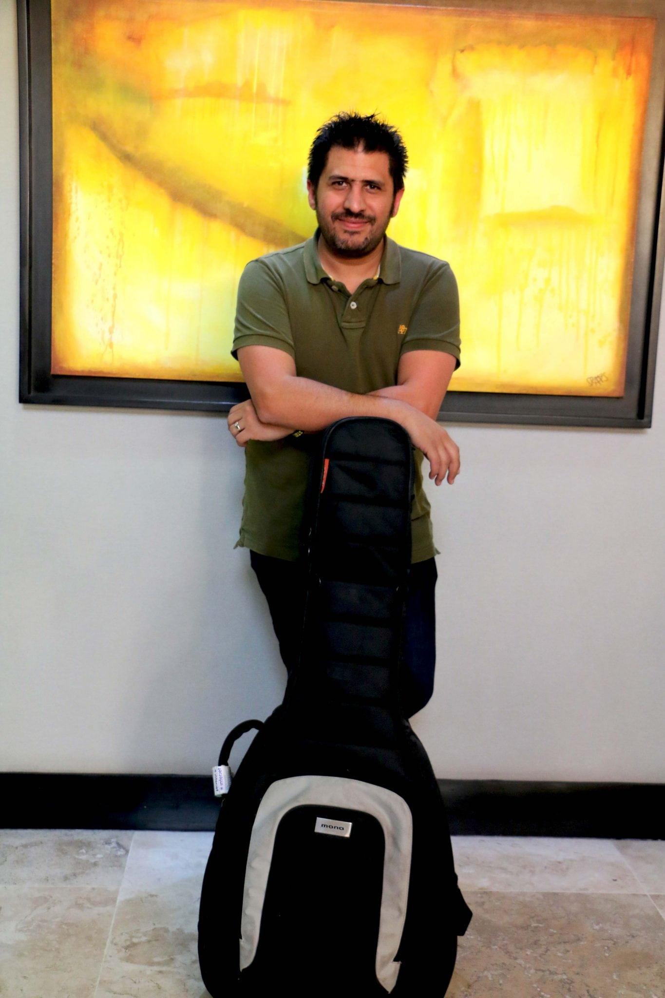 Gil Pinzón 4copy