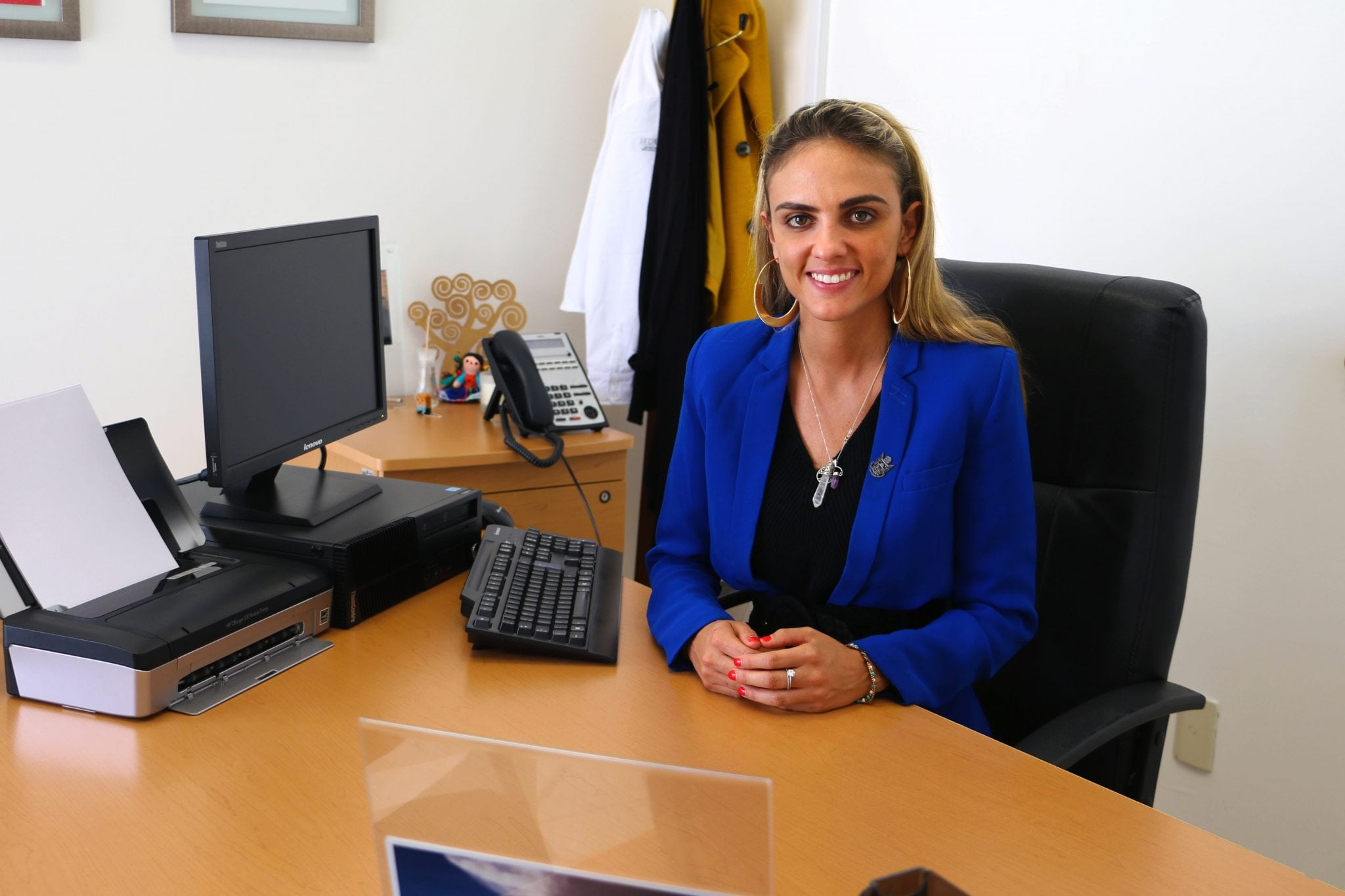 Tania Palacios Kuri 2
