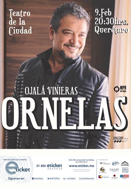 3 Ornelas