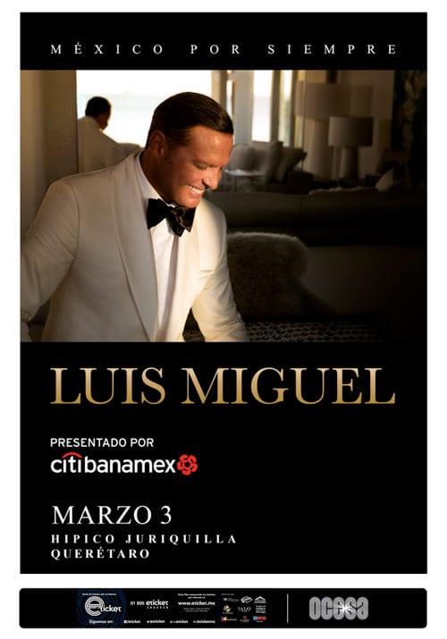 7 Luis Miguel