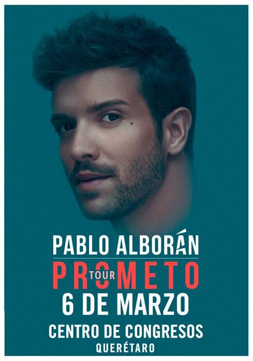 8 Pablo Alboran