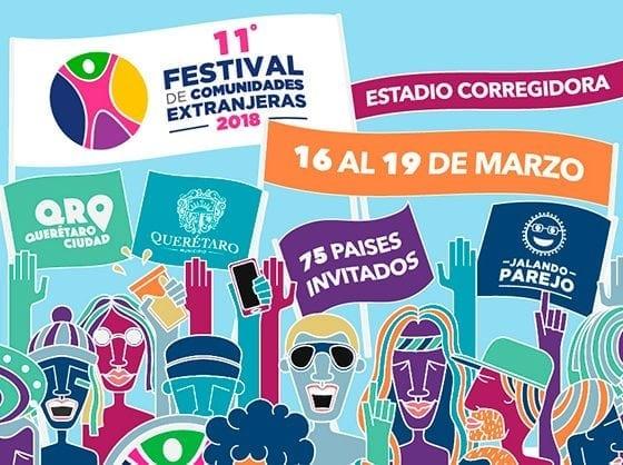 Festival de comunidades
