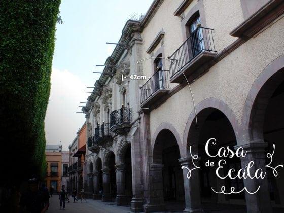 Casa Ecala