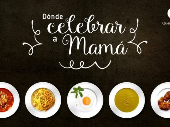 Dónde Celebrar a Mamá2