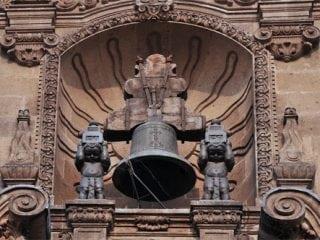 campana palacio