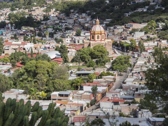 Se presentarán las investigaciones y hallazgos que suponen que La Cañada se fundó en 1521