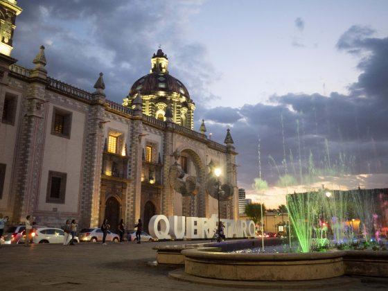 Foto: Queretanízate