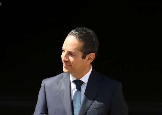Francisco Dominguez Gobernadores El Heraldo