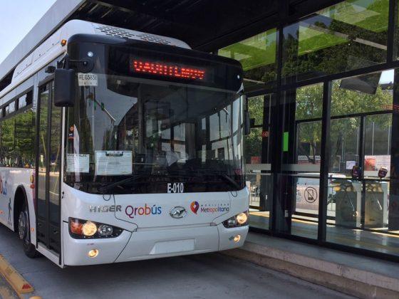 Foto: Revista Transportes y Turismo