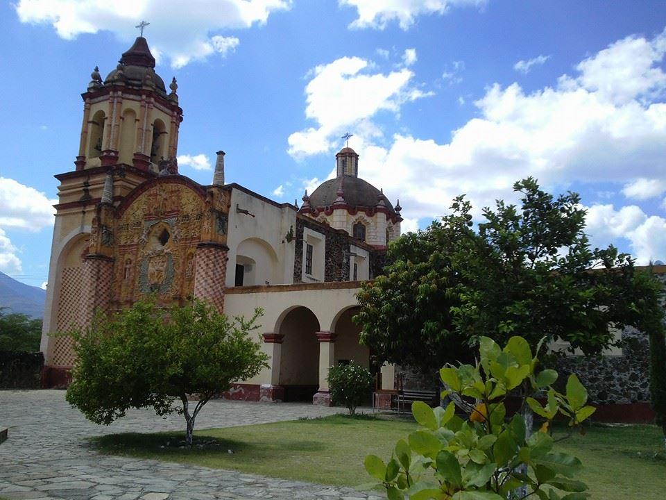 San Miguel Concá