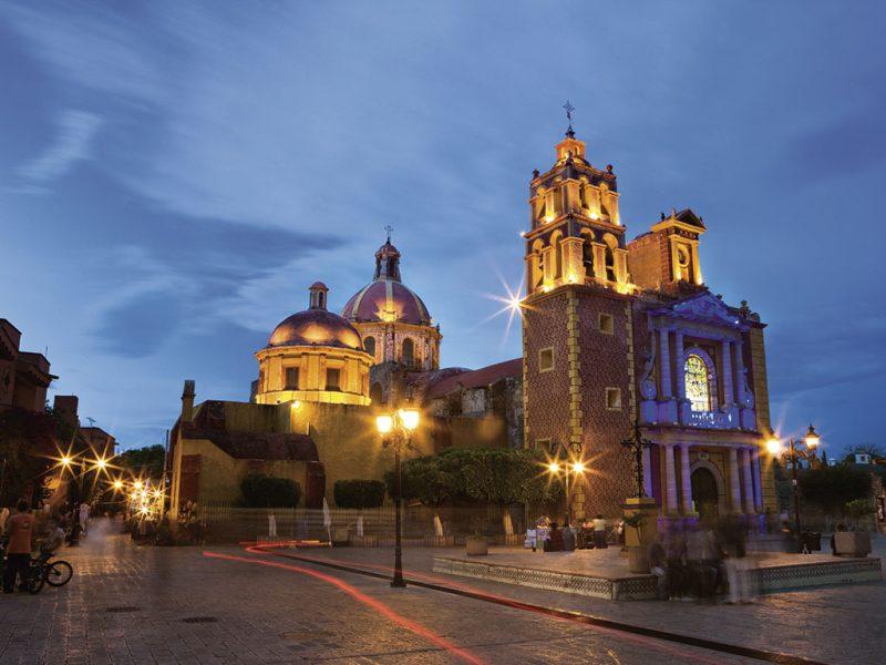 Santa Maria de Asuncion web