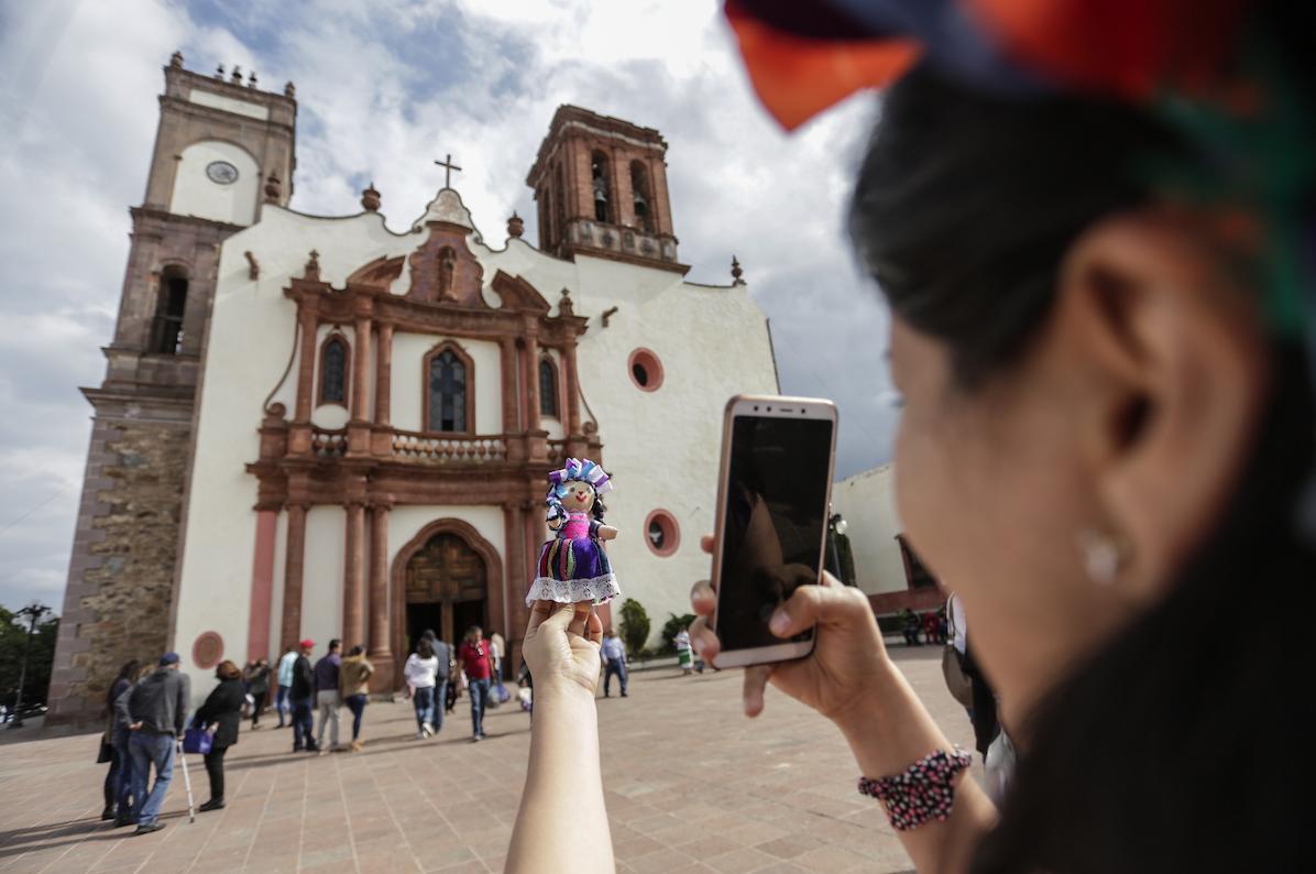 Amealco, el nuevo Pueblo Mágico de Querétaro - Queretanízate