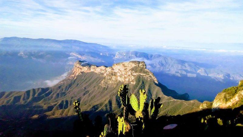 Cerro de la Media Luna