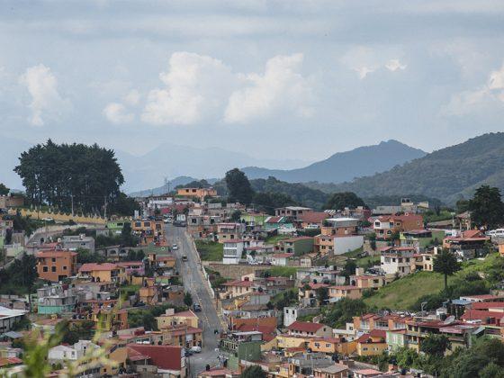 San Joaquín 1
