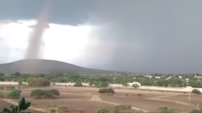 tornado qro