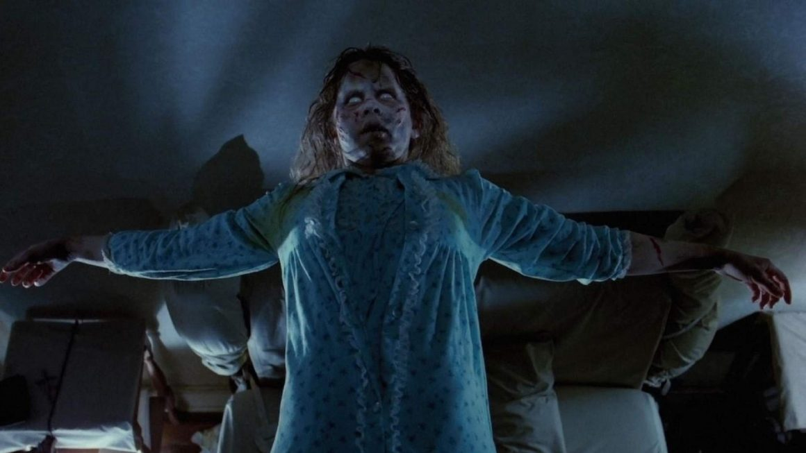 peliculas terror el exorcista