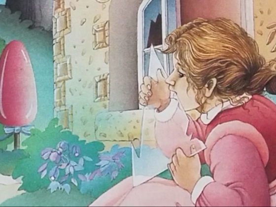 Cuento Infantil: Hansel y Gretel
