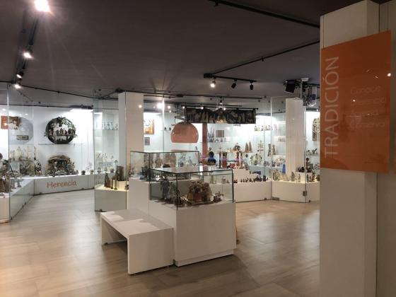 Museo del Nacimiento