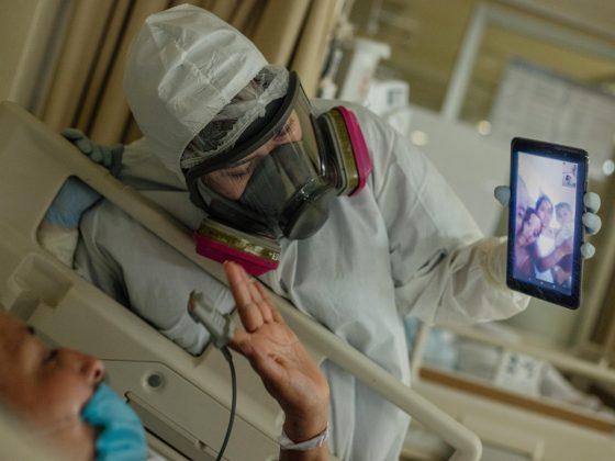 Días de pandemia