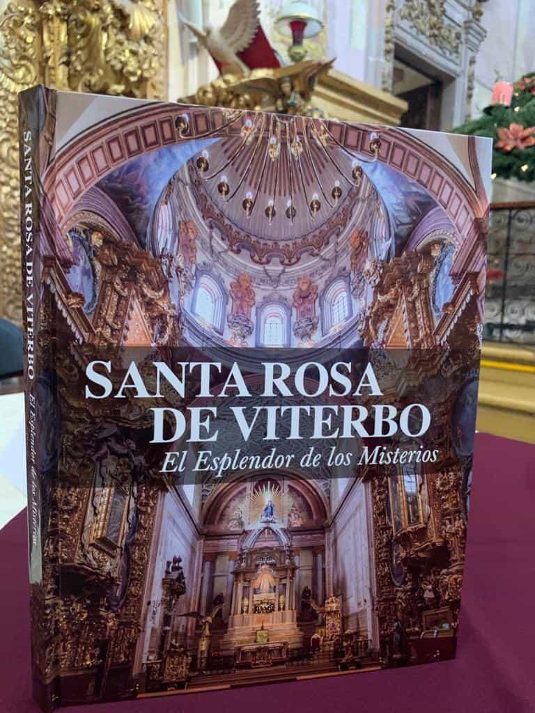 Santa Rosa de Viterbo