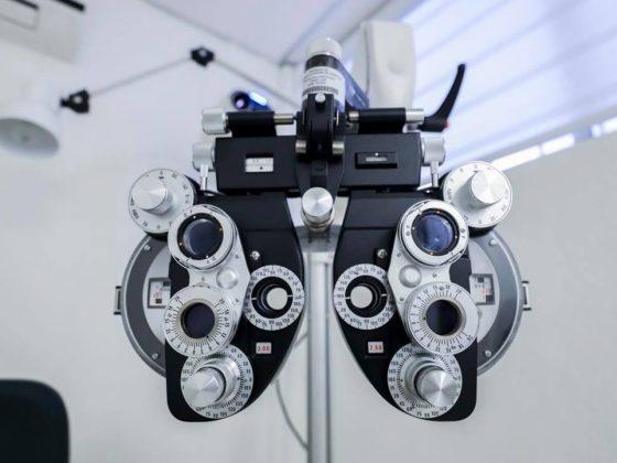 Clínica de Optometría