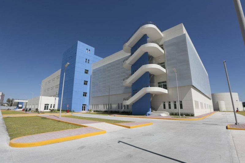 nuevo Hospital General