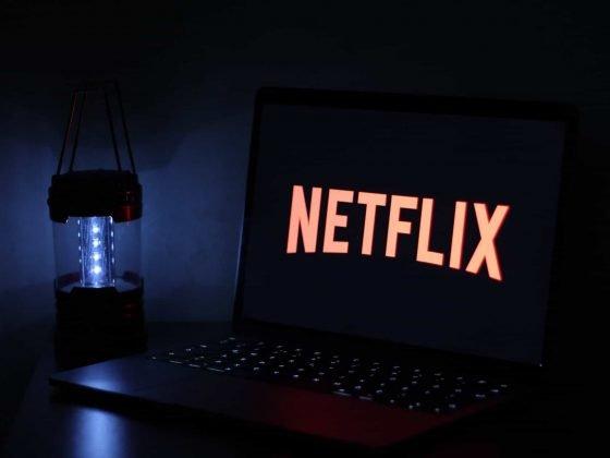 Netflix en marzo