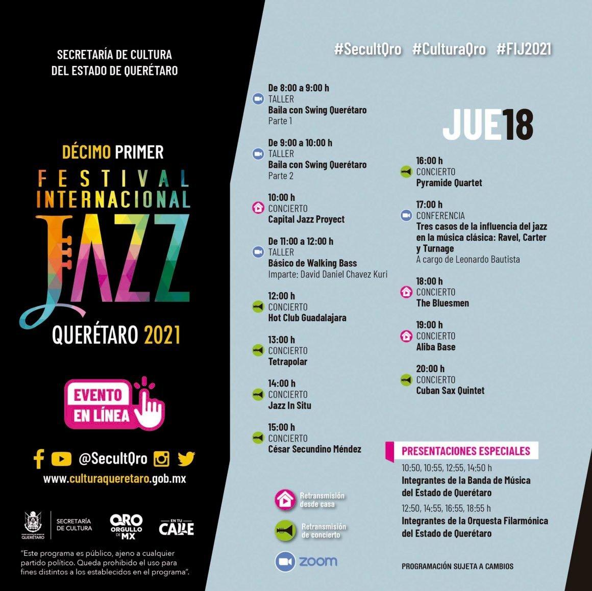 Festival Internacional Jazz