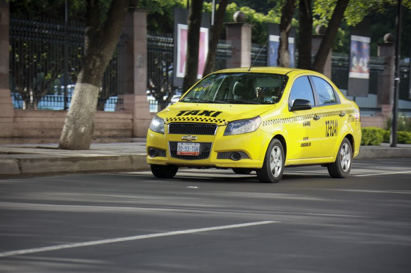 QROTaxi
