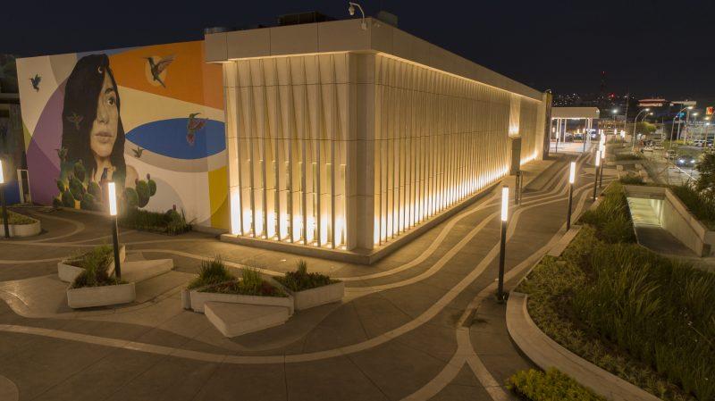 Centro de Arte Emergente
