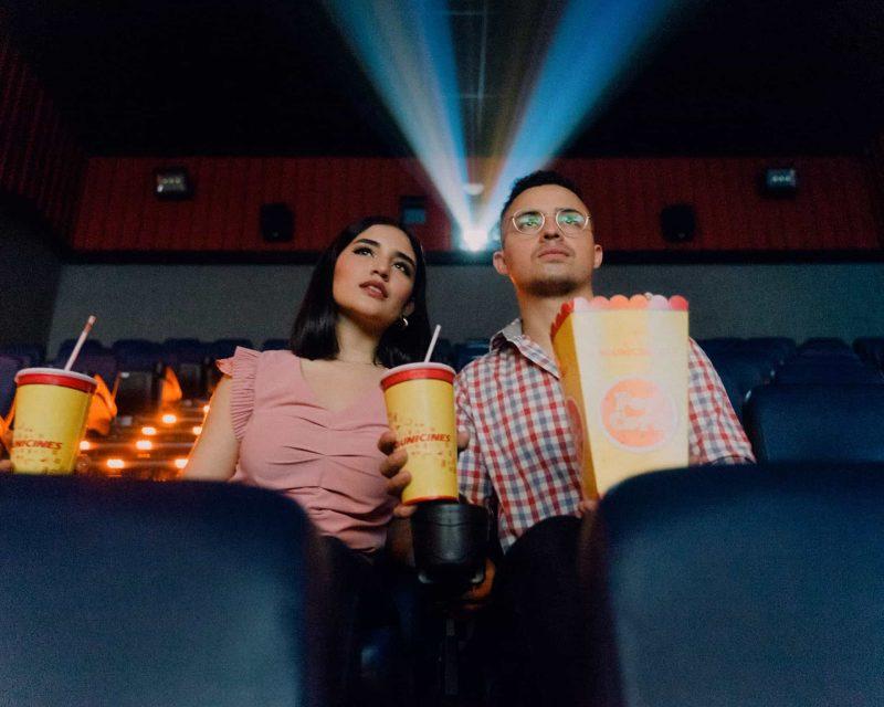 películas dobladas al español