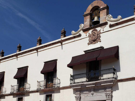 gubernatura de Querétaro