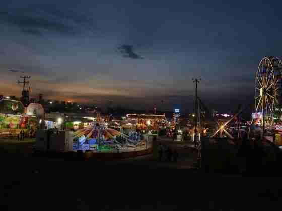 Feria Ganadera