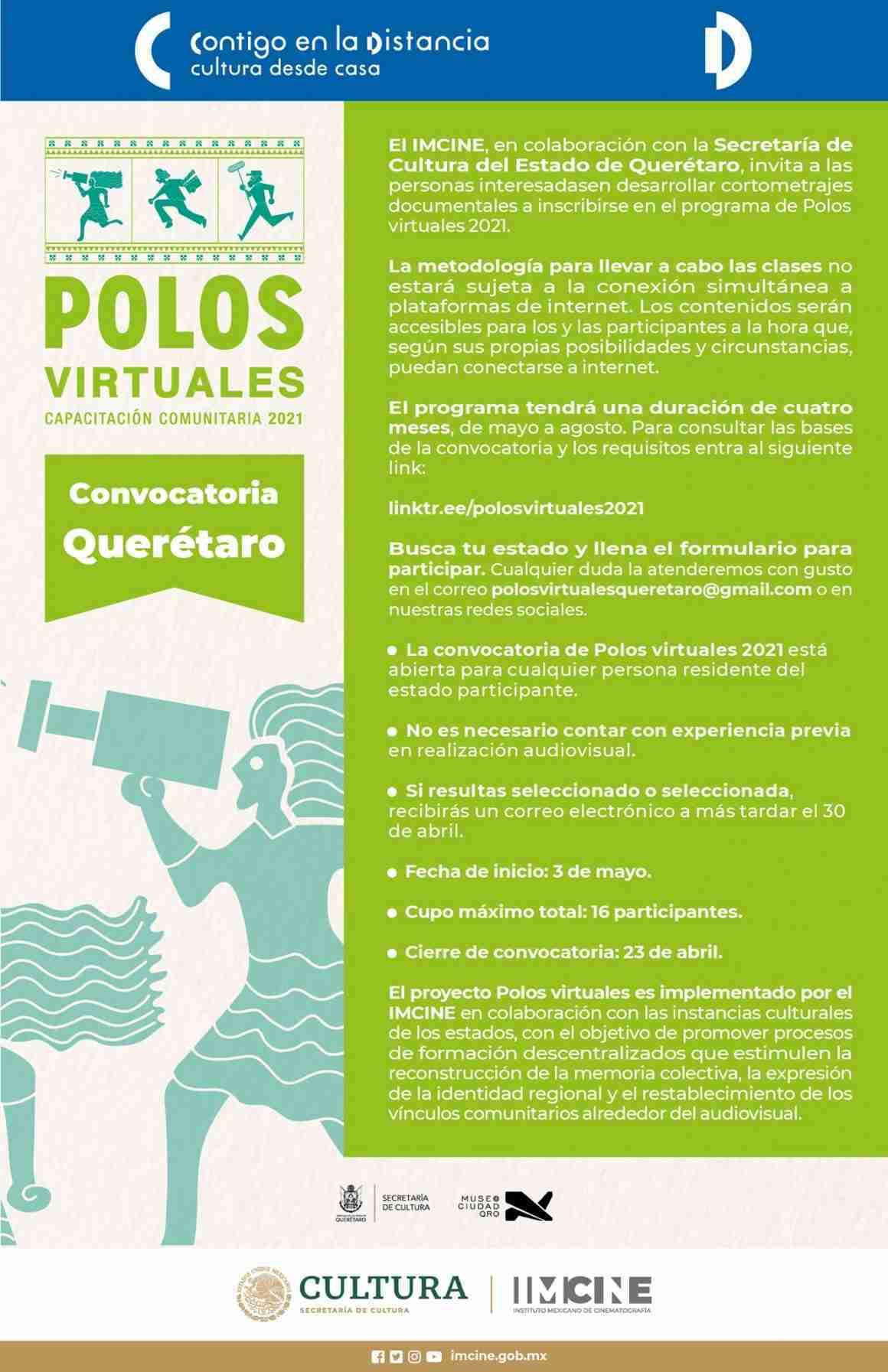 Polos Virtuales