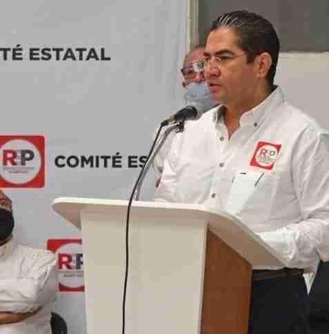 Carlos Alberto Renteria