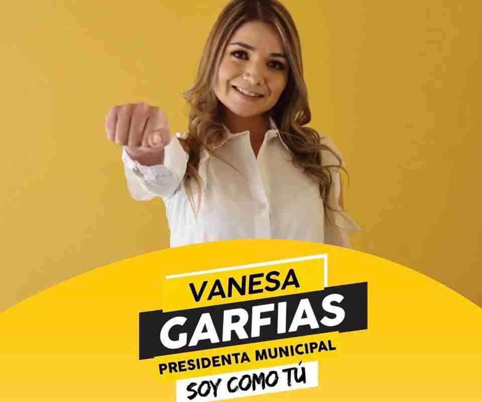 Vanesa Garfia