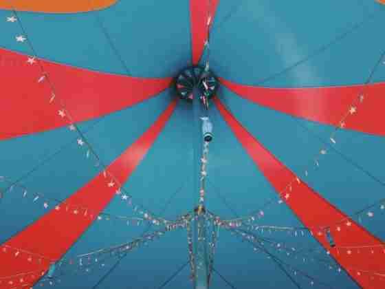 Día Mundial del Circo