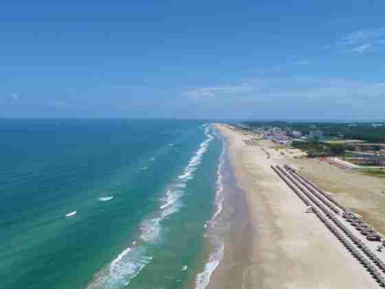 playas tamaulipecas
