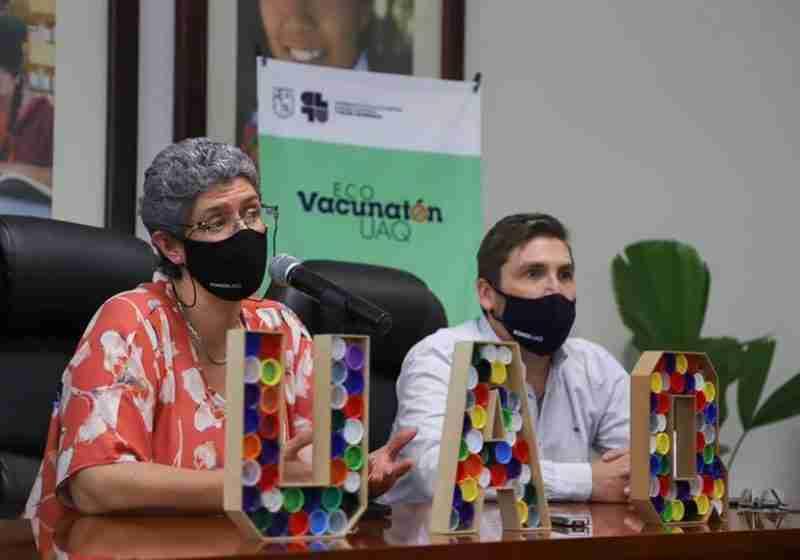 ECO Vacunatón