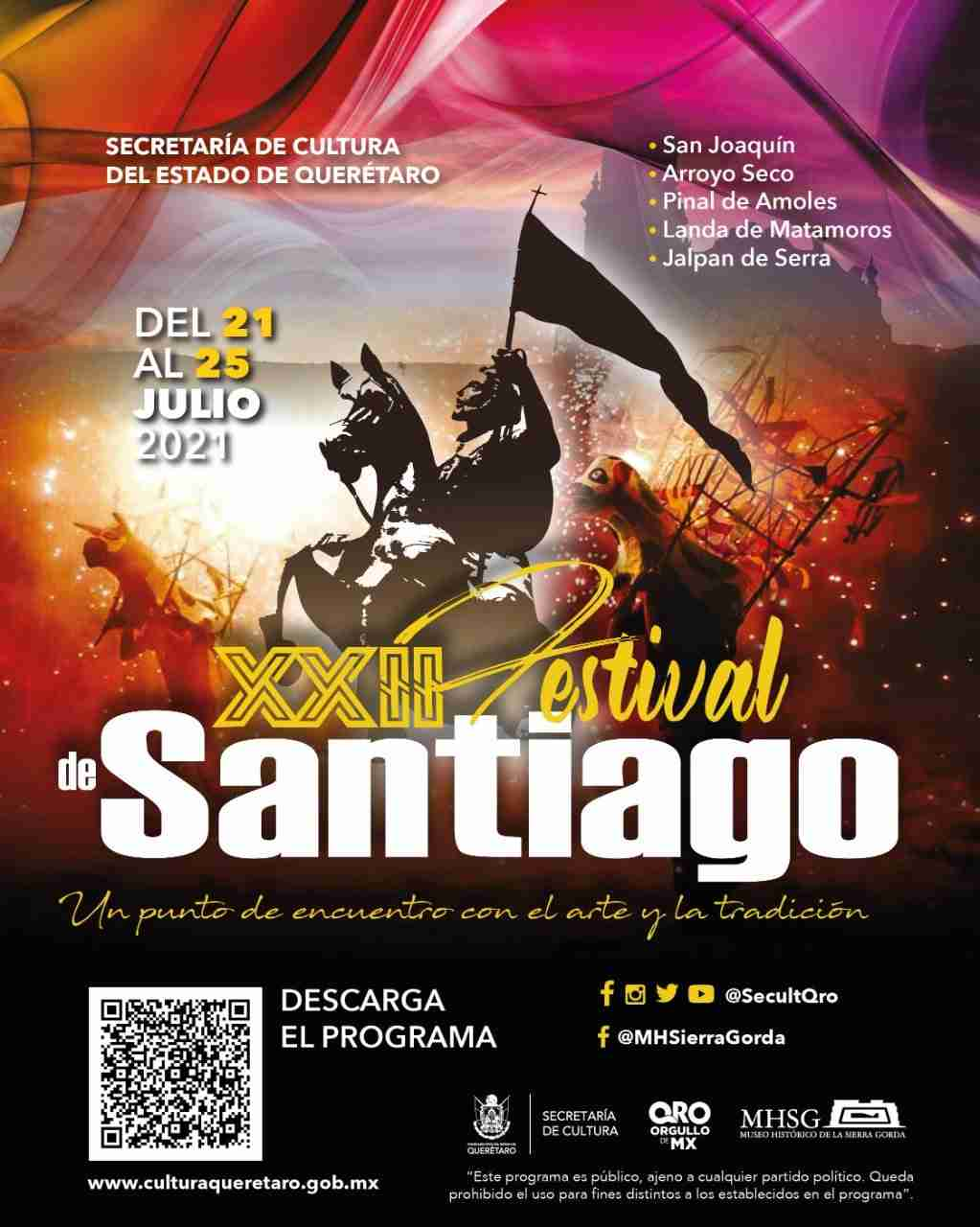 Festival Santiago