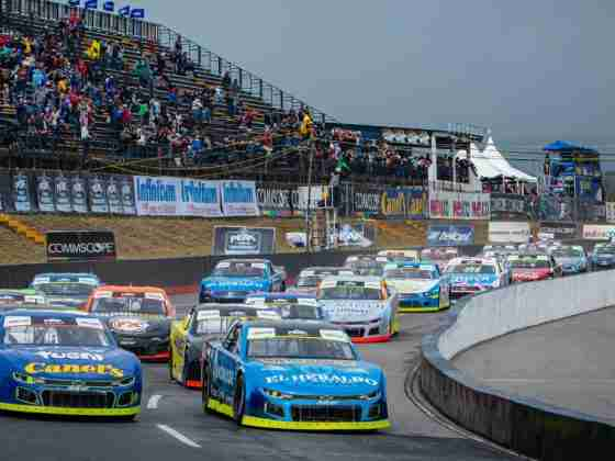 NASCAR PEAK México
