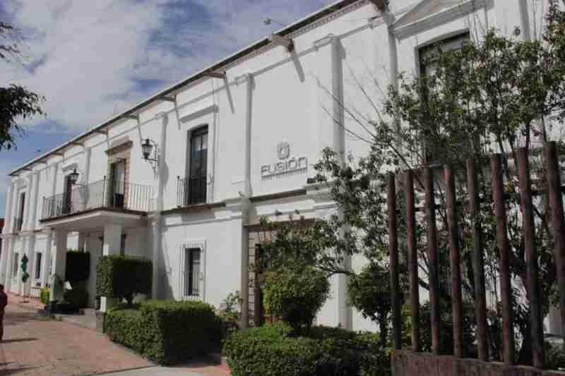 Hacienda de Casas Blancas