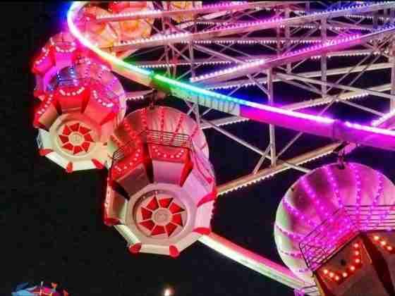 Feria Internacional Ganadera